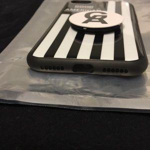 purchase cheap 9d70c 442ba Good American iPhone case NWT